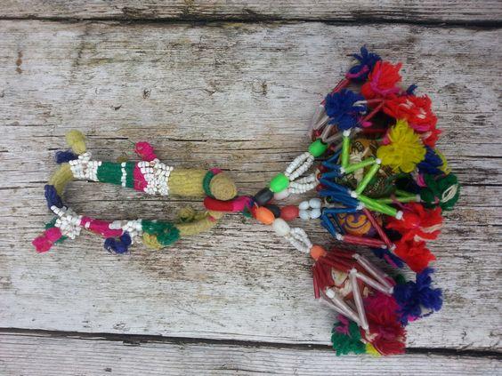 Festival armband #vintage #Ibiza #Boho #festival #bracelet #keycord
