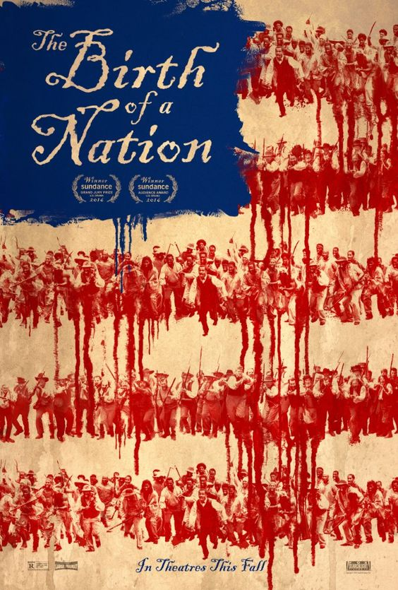 The Birth of a Nation (2016) HDRip