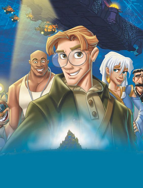Watch this video from Atlantis: The Lost Empire on Disney Movies Anywhere - http://www.disneymoviesanywhere.com/movie/atlantis-the-lost-empire