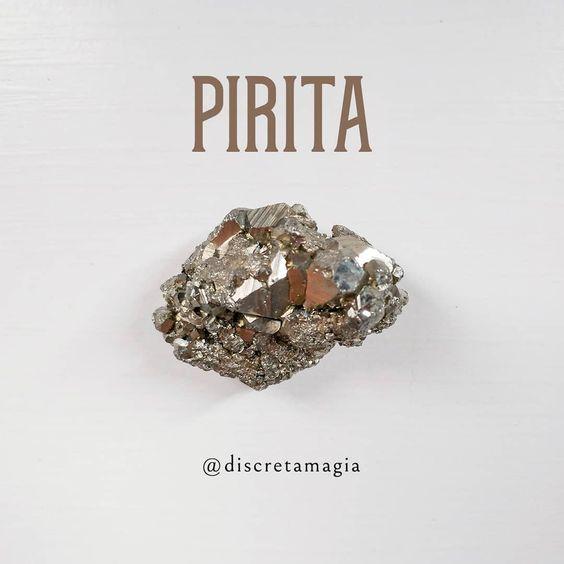 Hoje vamos falar dessa pedra que em sua aparência lembra muito o ouro. E por isso mesmo acabou confundindo e enganando muita gente no…