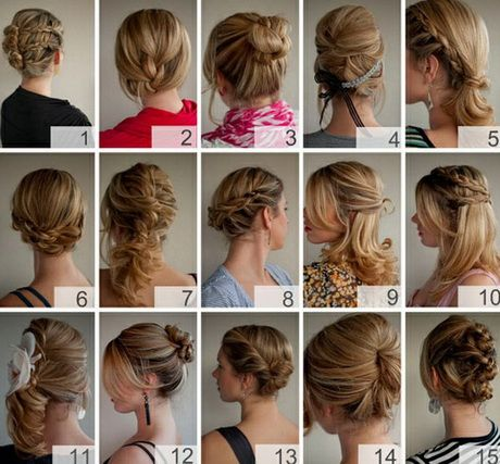 Sensational Cute Simple Hairstyles Simple Hairstyles And Hairstyle For Long Short Hairstyles Gunalazisus
