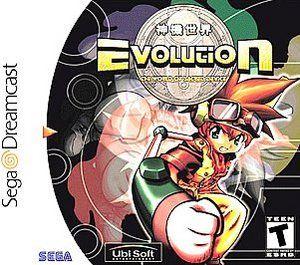 ON SALE NOW! (Evolution) - AllStarVideoGames.com