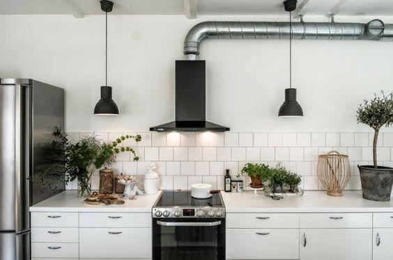 Muurtegels Keuken Verven : keuken muurtegels wit – Google zoeken