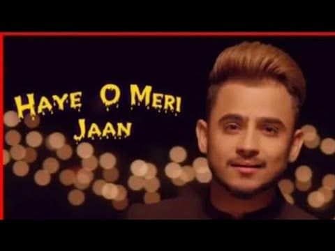 Haye O Meri Jaan Na Ho Pareshan Bina Tere Mera Sarna Nahi Love Song Youtube Beautiful Lyrics Mp3 Song Songs