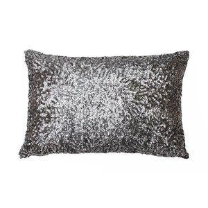 Thro Griselda Sequin Pillow