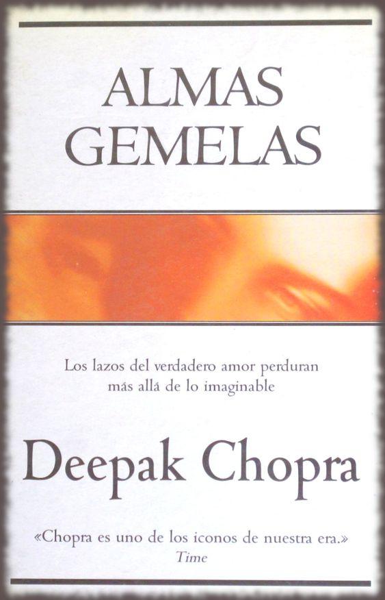 Deepak Chopra, Almas gemelas, PDF