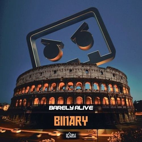 Trap and Bass - Barely Alive - Binary