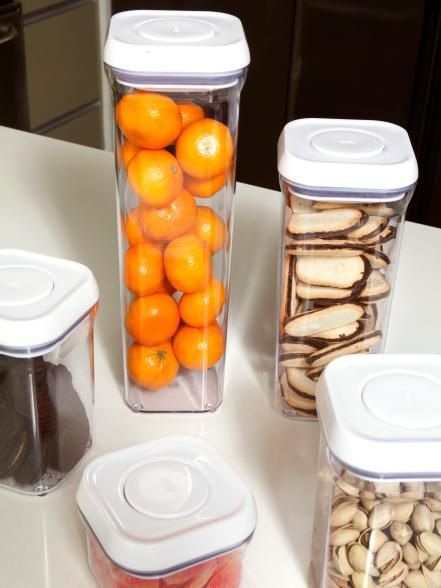 Small Space Solutions for Kitchens and Living Rooms | Plastic ...