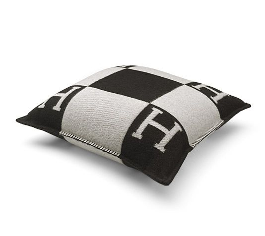 buy hermes pillow