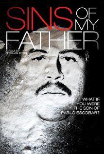 Pecados de mi padre = Sins of my father / DVD 10086 /   http://catalog.wrlc.org/cgi-bin/Pwebrecon.cgi?BBID=8884211