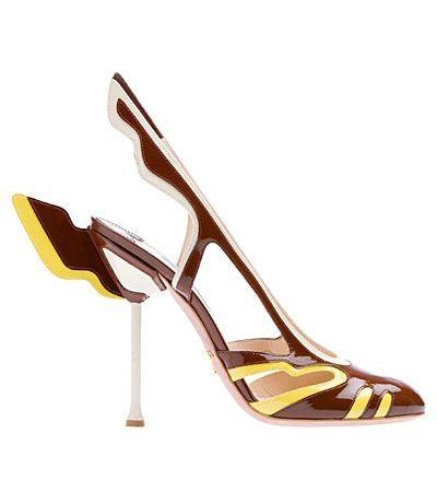 Prada Heels I Love: Heels Summer, Prada Shoes, Prada Heels, 2012 Spring