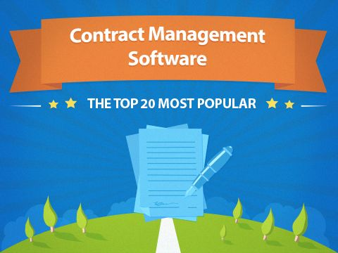 Find And Compare Contract Management Software Free Interactive