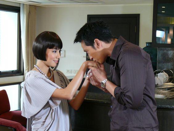 Phim Lửa Hận Hóa Yêu Thương - Lua Han Hoa Yeu Thuong
