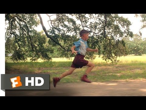 forrest gump development theory Becca iverson language & popular  , jenny's dialect change reflects the evolution of her character development  forrest gumpproduced by paramount pictures.