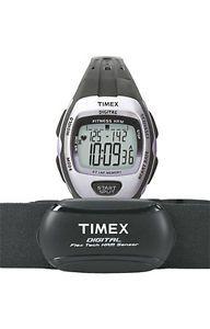 TIMEX TIMEX IRONMAN HRM ZONE TRAINER WATCH