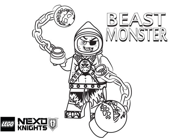 lego nexo knights coloring pages free printable lego nexo knights color sheets kolorowanki. Black Bedroom Furniture Sets. Home Design Ideas