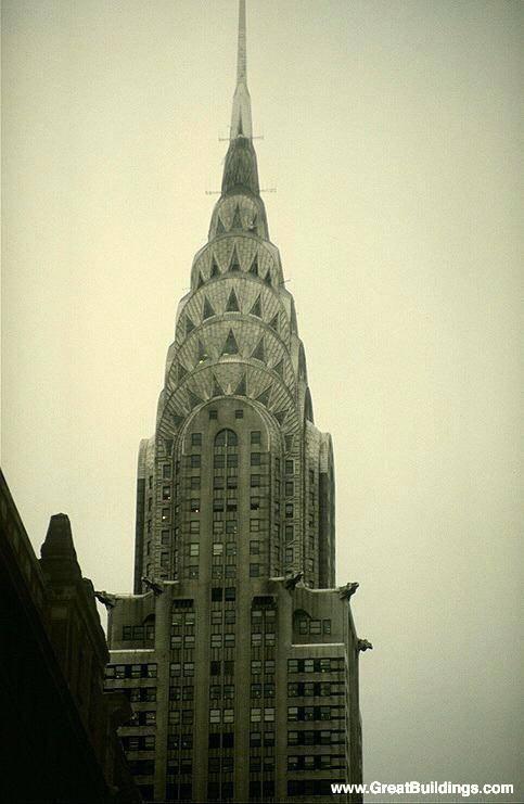 favorite NY icon
