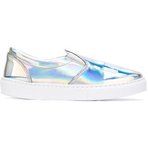 Chiara Ferragni I Feel Slip-on Sneakers