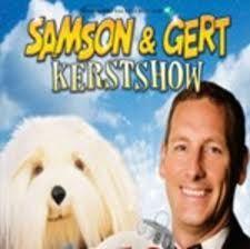 Samson en Gert: