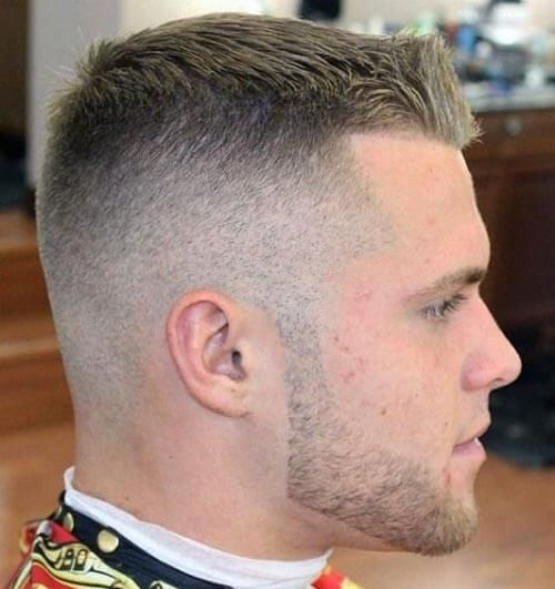 24 Stunning High And Tight Fade Haircuts Latest Trends Styles