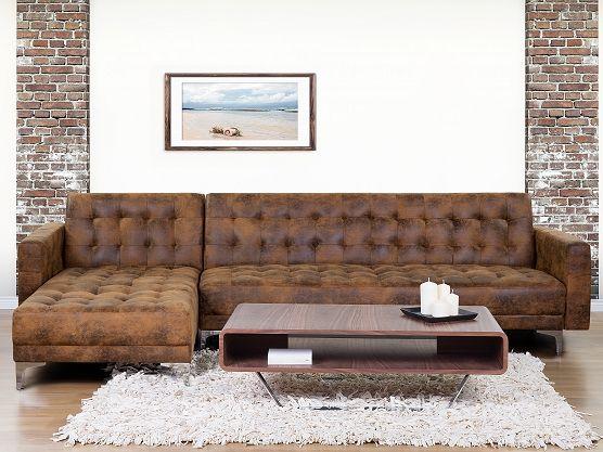 Divani Bianchi Ecopelle : Divani letto ecopelle amazing letto ecopelle divani posti