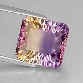 Ametrine, Fine Loose Gemstones Magical piece for any jewelry lover!