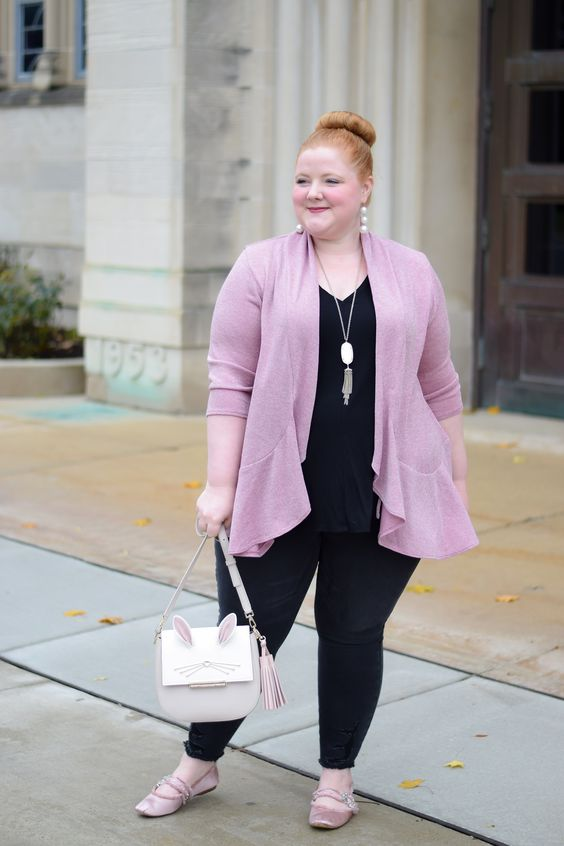 21 Plus Size Outfits To Not Miss