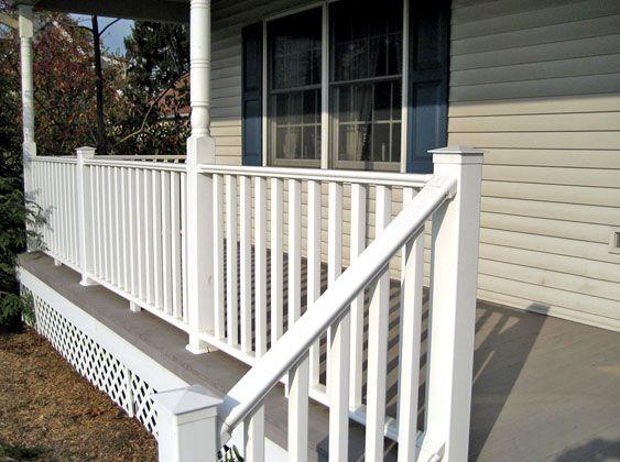 Best Perfect Deck Railing Color Ideas 133783 Home Design 400 x 300