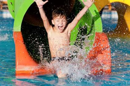 WaterleaAdventure Playground has many activities for kids, giving them some entertainment of their own. It's among the interesting parks in the area that let everyone in the family experience something just right for them. Don't miss this chance for a splendid trip. Stay with #HolidayInnExpressLondonGatwickCrawley and make your trip the unforgettable one. http://bit.ly/1ujq2gt