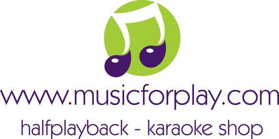 """Halbplayback ist schon fertig. """"Lieb mich heute Nacht"""" von Nelly Sander können Sie ab morgen herunterladen. http://www.musicforplay.com"""
