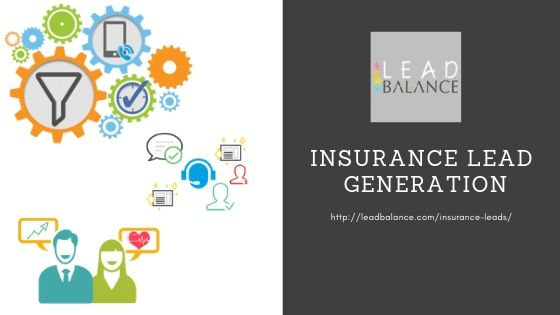Insurance Lead Generation Lead Generation Generation Insurance