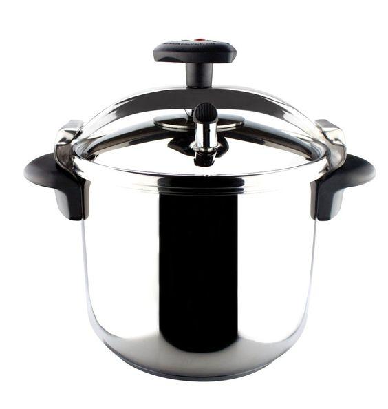 Birchline - Magefesa Star 8.4 Quart Pressure Cooker, $179.99 (http://www.birchline.com/magefesa-star-8-4-quart-pressure-cooker/)  #magefesa #pressurecooker
