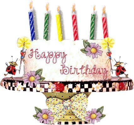 Risultati immagini per blog auguri di compleanno
