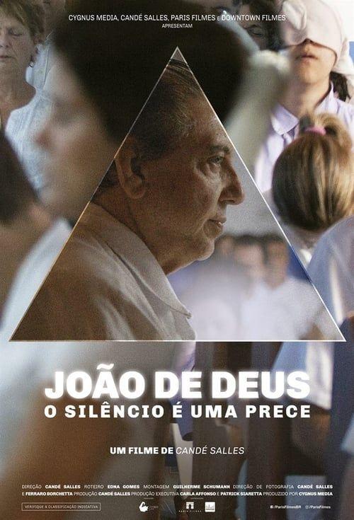 Watch Joao De Deus O Silencio E Uma Prece 2018 Hd Movie Streaming Hd Movies Full Movies Free Movies Online