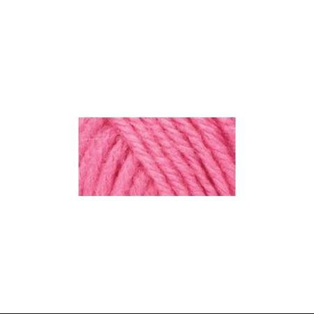Red Heart Soft Baby Steps Yarn-Strawberry