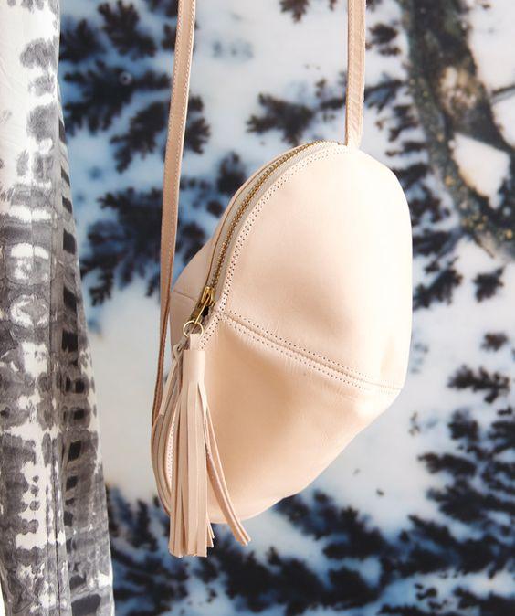 Ursa Minor Sachi Dress, A'N'D Odd Zip Bag