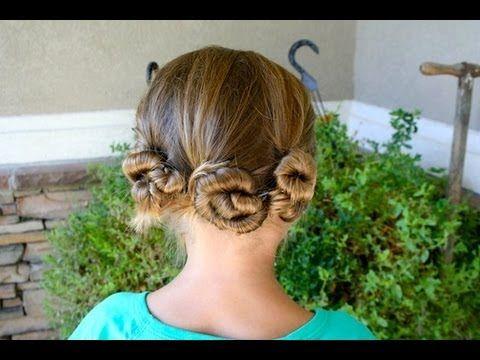 little girls hair stiles by cute girls hairstyles(*.*)