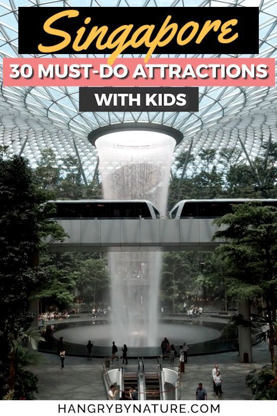 Top 30 Places To Go With Kids In Singapore Must Do Attractions Singapore Travel Singapore Attractions Singapore Travel Tips