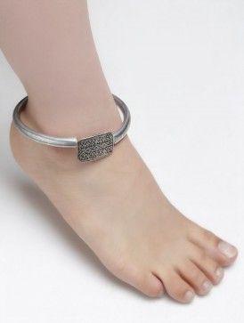 Banjara Anklet (Single Piece)