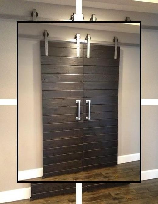 Barn Style Door Hardware Modern Sliding Door Hardware Sliding