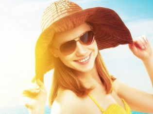 Sunglasses: Looking Cooler and Staying Healthier