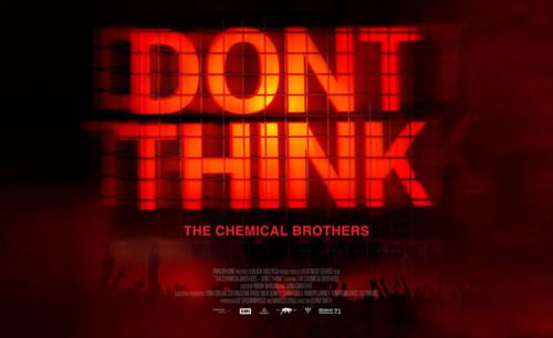 The Chemical Brothers!!!