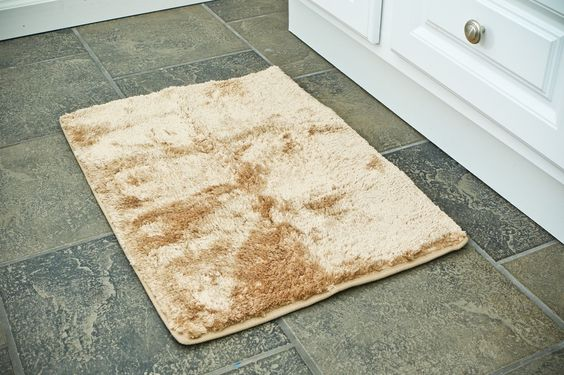 3 Piece Bath Rug Set