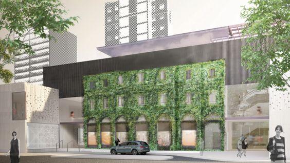 Região dos Jardins ganha shopping de luxo: Cidade Jardim Shops
