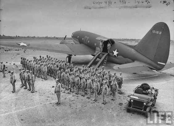 american airborne operations on d day 6 june 1944