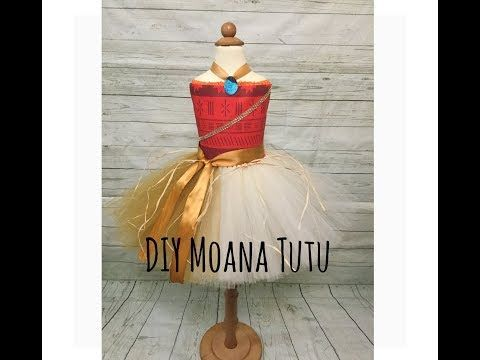 Minnie Mouse Birthday Tutu Dress Diy Tutorial How To