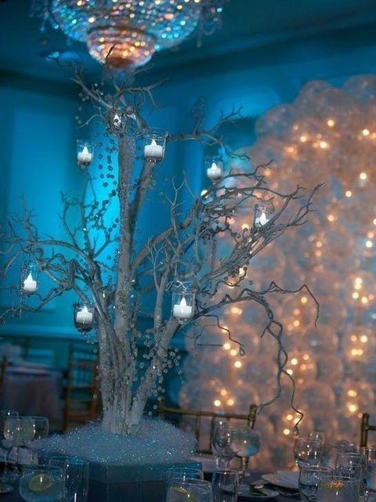 99 Simple Diy Winter Party Decoration Ideas Winter Wonderland Theme Winter Party Decorations Winter Wonderland Wedding