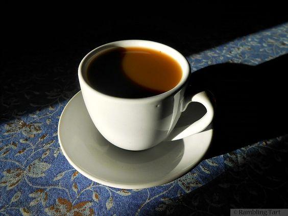 maple cinnamon coffee