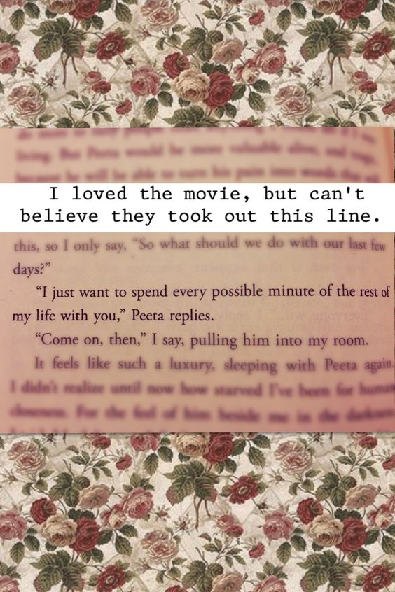 Favorite line of the book