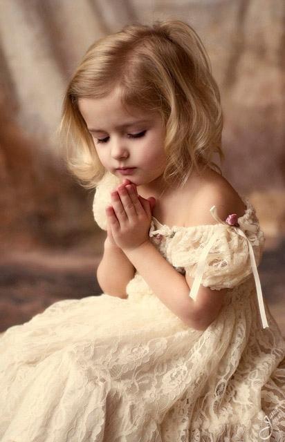 Vestido Renda Infantil